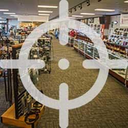 Gun Sales | Hoover, AL | Hoover Tactical