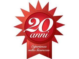 Eurosecurity Anniversario 20 anni