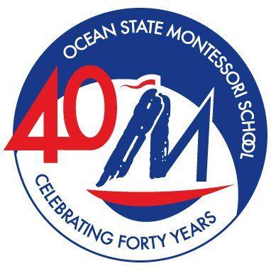 Maria Montessori Portrait Picture - Ocean State Montessori School RI