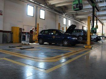 servizio noleggio autovetture
