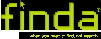 finda logo