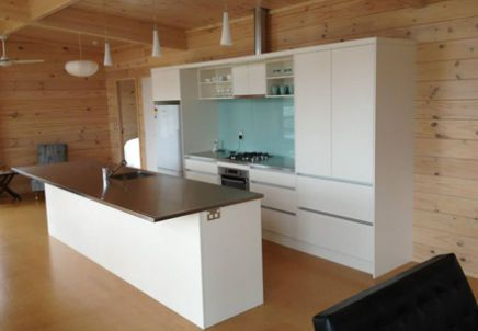 New kitchen in Paraparaumu