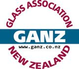 Ganz glass association logo