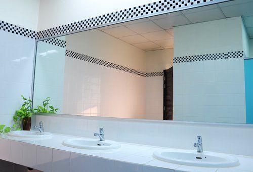 Custom Design Mirrors Tauranga