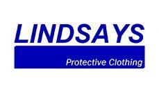 Lindsays Protective Clothing logo