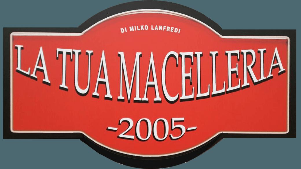 LA TUA MACELLERIA 2005 logo