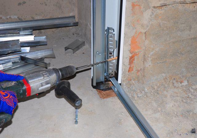 L'installazione degli infissi in alluminio ad Andria
