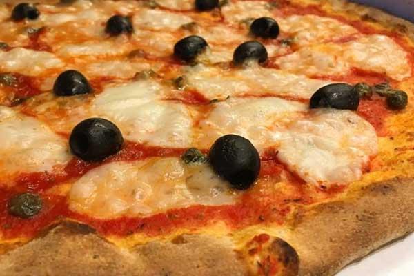 Le nostre pizze di Pizza Express a Mantova
