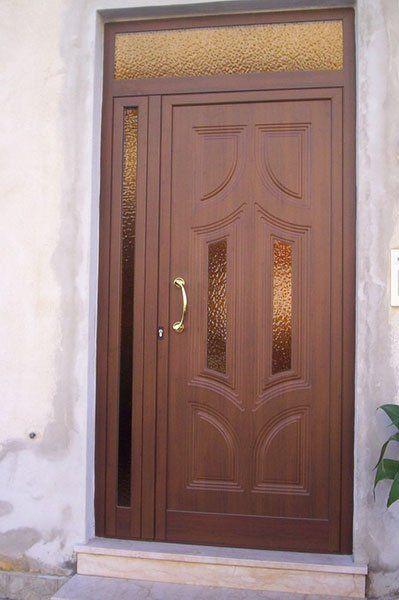 Porte blindate SCALA BIAGIO SERRAMENTI di Milazzo (ME)