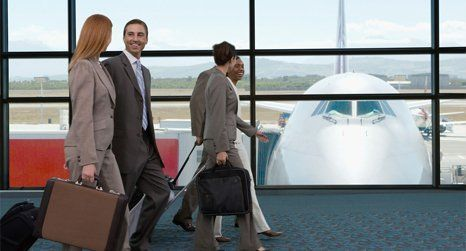 Prompt and professional airport transfers