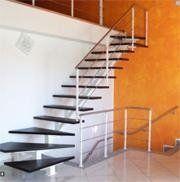 Vendita scale, porte, finestre, grate di sicurezza - Roma - Arredo Casa