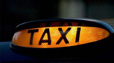 local taxi services