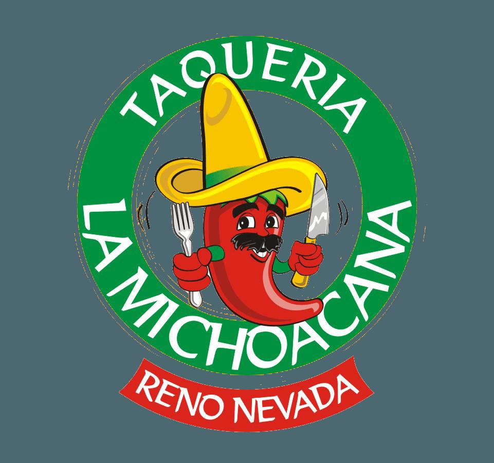 Taqueria La Michoacana Logo