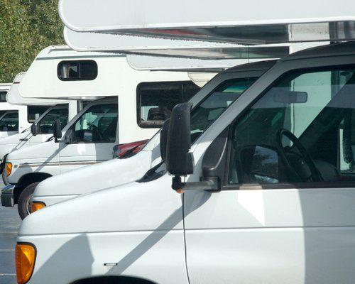 RV Appliance Service & Repair - York, PA - John's RV and
