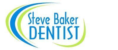 steve baker dentist logo