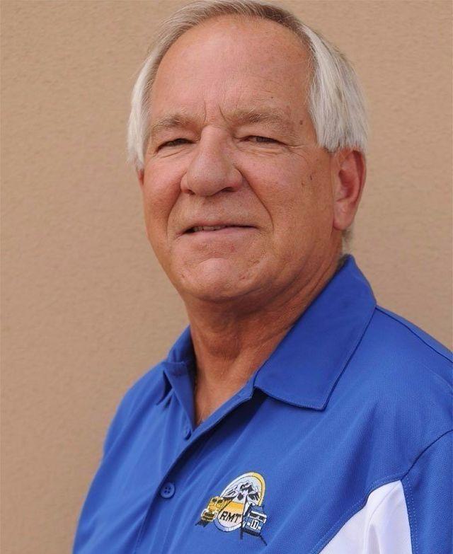 Walt Sanders