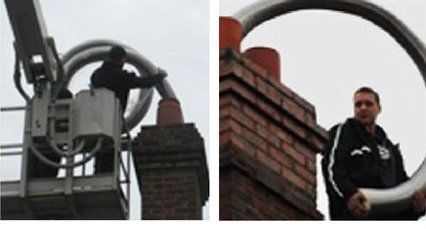 Chimney lining specialists