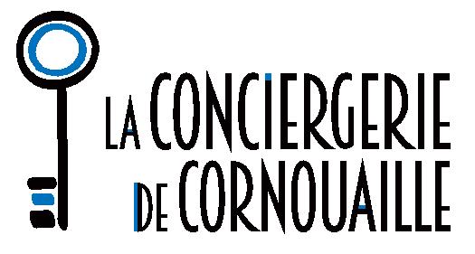 Logo Conciergerie de Cornouaille