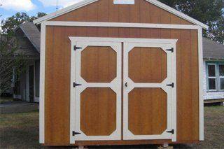Sheds & Mobile Homes
