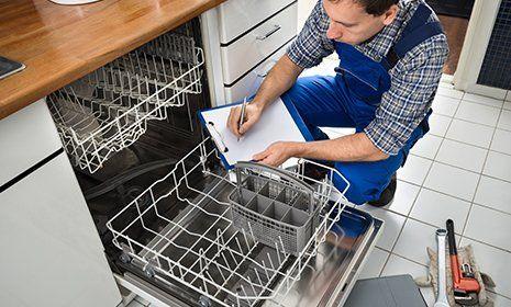 Riparatore controlla lavastoviglie - Ianni Elettroforniture - Atina