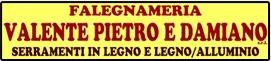 VALENTE PIETRO E DAMIANO logo