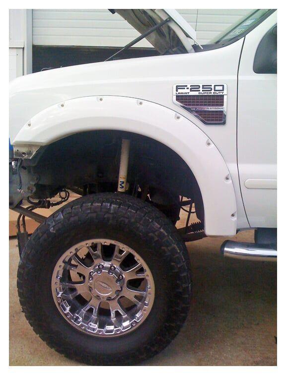 Lift & Level Kits   Dickinson, TX   South Coast Truck