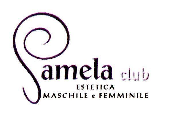 PAMELA CLUB ESTETICA-LOGO