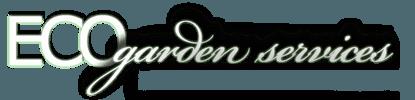 Eco Garden Services logo