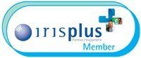 IRISPLUS Logo