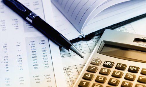 accounts calculations
