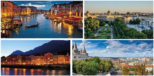 Tour Austro ungarico