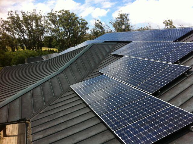 Solar Panel | Hawaii | Renewable Energy Services Inc