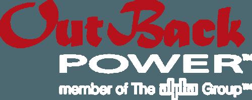 OutBack Power logo