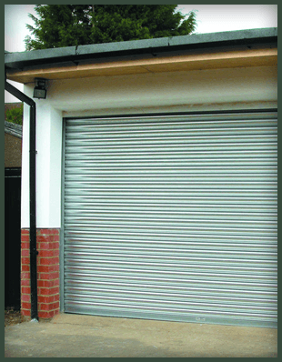 Garage Door Repairs Installation Birmingham Michael Locke