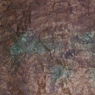 art.106 - roccia pitturata