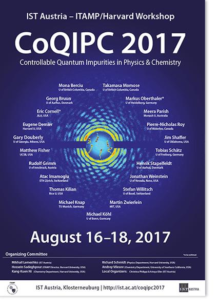 Professional Poster & Presentation Designer For Scientists