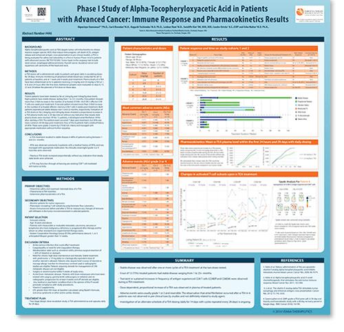 professional poster presentation designer for scientists