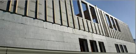 About Uniblock Ltd Insulated Concrete Forms Icf Uk And