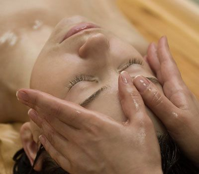 Speaking, recommend Indian facial massage