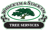 Whack'em & Stack'em Tree Services - Charleston, Summerville, Mt. Pleasant, Moncks Corner SC