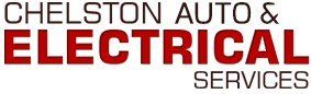 Chelston Auto and electrical services logo
