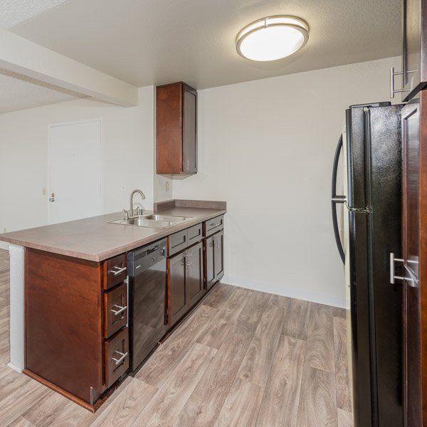 Hidden Hills Apartment Homes, Vista CA