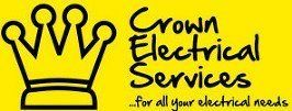 Crown Electrical Services logo