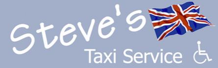Steve's Taxi Service Ltd