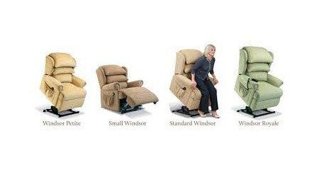 Lift And Recliner Chairs In Glasgow Ayrshire And Edinburgh