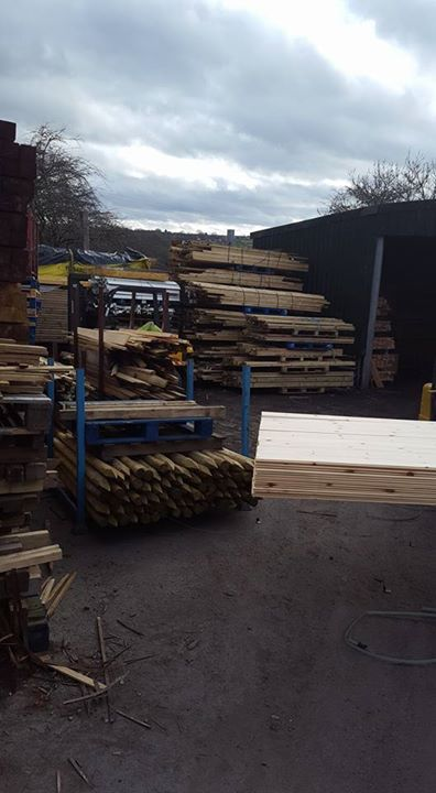 Trade Timber Supplies Trade Timber Merchants