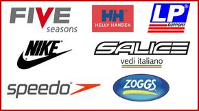 Sportswear Logos