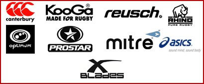 Rugby Logos