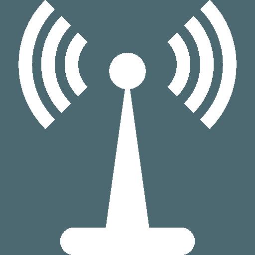 un'immagine di un'antenna WiFi