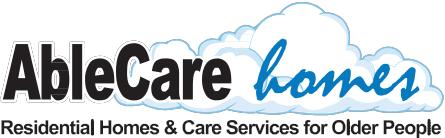 AbleCare Homes logo